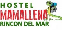 Hostel Mamallena Rincon Del Mar
